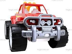Игрушечная пожарная машина для детей, 3541, toys.com.ua