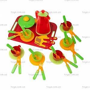 Игрушечная посуда, 04-425