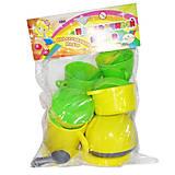 Игрушечная посуда для малышек, 924в.3, детские игрушки