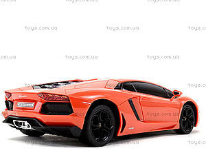 Игрушечная радиоуправляемая машина Aventador, 300406-1, купить
