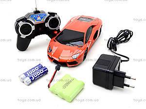 Игрушечная радиоуправляемая машина Aventador, 300406-1, игрушки