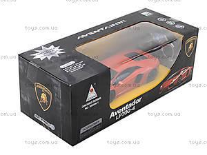 Игрушечная радиоуправляемая машина Aventador, 300406-1, магазин игрушек