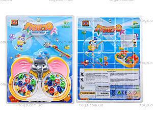 Игрушечная рыбалка, для детей, 0205