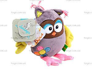 Игрушечная сова «Чудасик», К360Н, цена