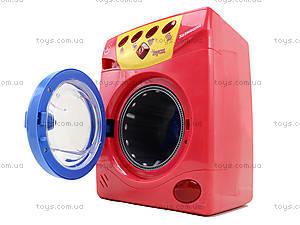 Игрушечная стиральная машина для детей, 2235, цена