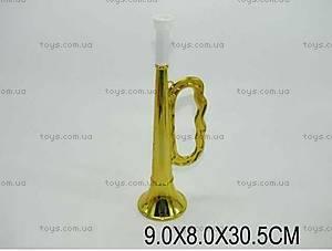 Игрушечная «Труба», 2026A