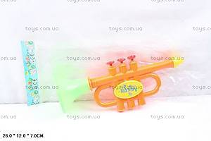 Игрушечная труба, T43