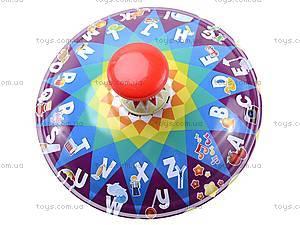 Игрушечная юла для детей, 6144, фото