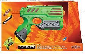 Игрушечное оружие «Коршун РКТ-1/8,0», 0007-15A