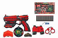 "Игрушечное оружие ""Пистолет"", FJ012, цена"