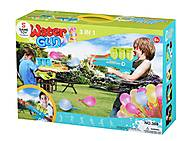 Игрушечное оружие Same Toy 3 в 1 Бластер (388Ut), 388Ut, купить