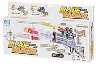 Игрушечное оружие Same Toy Blade Warrior Карабин, DF-23218BUt