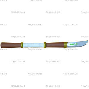 Игрушечное оружие Черепашки-ниндзя Soft «Тренировочный шест бо», 92212