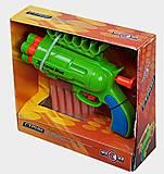 Игрушечное оружие «Стриж», 0007-21AC, фото