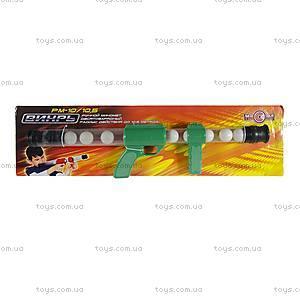 Игрушечное оружие «Вихрь», SP45187, фото