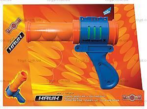 Игрушечное оружие «Ястреб РТ-4/9,0», 0007-23A