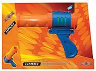 Игрушечное оружие «Ястреб РТ-4/9,0», 0007-23A, купить