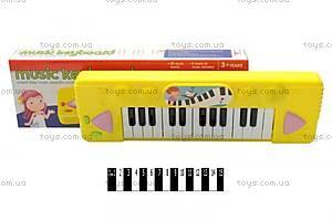Игрушечное «Пианино», FL9302