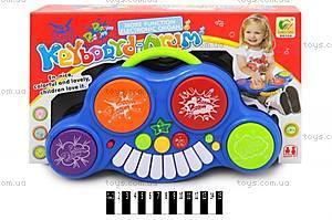 Игрушечный музыкальный инструмент «Пианино», BB358