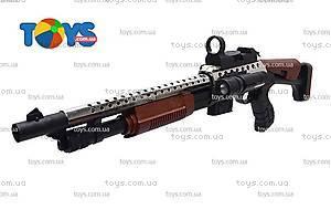 Игрушечное ружье, K522