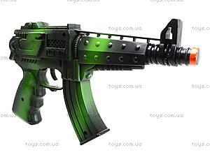 Игрушечное ружье механическое, 911-2, купить