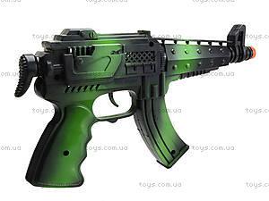 Игрушечное ружье механическое, 911-2, цена