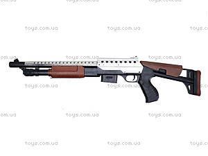 Игрушечное ружье на пульках для детей, 515-09B2, отзывы