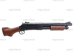 Игрушечное ружье с лазером и пульками, 1897+, купить