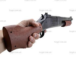 Игрушечное ружье с лазером и пульками, 1897+, фото
