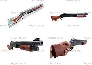 Игрушечное ружье с лазером и пульками, 1897+