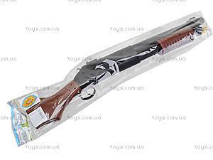 Игрушечное ружье с лазером и пульками, 1897+, отзывы