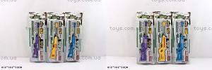 Игрушечное ружье с резиновыми.пульками, 897898