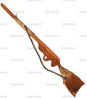 Игрушечное ружье из дерева, 171861