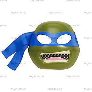 Игрушечное снаряжение Черепашки-ниндзя «Маска Леонардо», 92151