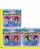 Игрушечные герои «Маджики», меняют цвет, 897411, фото