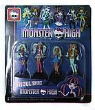 Игрушечные герои Monster high, HT16162, отзывы