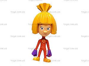 Игрушечные герои мультфильма «Фиксики», 58005, цена