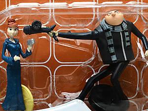 Игрушечные герои «Миньоны», 1563, игрушки