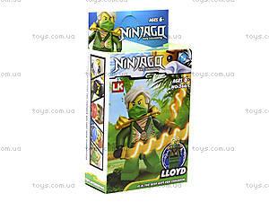 Игрушечные герои Ninja, 266-С, фото