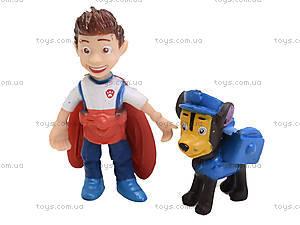 Игрушечные герои Paw Patrol, 15125, игрушки