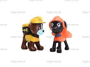 Игрушечные герои Paw Patrol, 15125, toys.com.ua