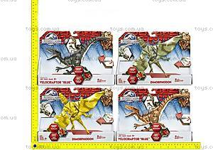 Игрушечные животные «Динозавр», 9655B