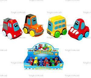 Игрушечные маленькие машинки, 28826В
