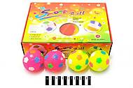 Игрушечные мячики со световым эффектом, 3388U, отзывы