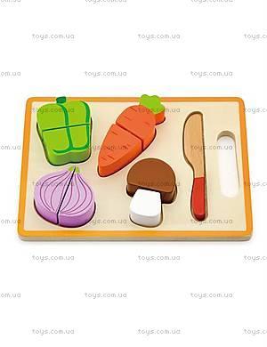 Игрушечные «Овощи» для вкусной игры, 50979