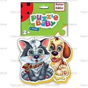Игрушечные пазлы Cat-Dog, RK1101-02