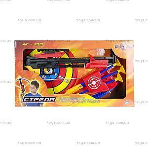 Игрушечный арбалет «Стрела», MY59366