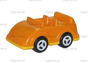 Игрушечный автомобиль «Лео», 2325