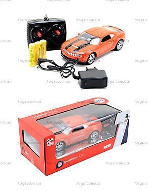 Игрушечный автомобиль на радиоуправлении для детей, 7M-256