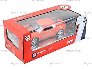 Игрушечный автомобиль на радиоуправлении для детей, 7M-256, отзывы